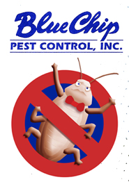 Blue Chip Pest Control, Inc.